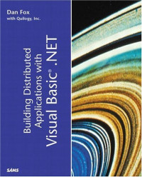 Building Distributed Applications with Visual Basic.NET (White Book)