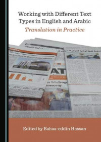 Working with Different Text Types in English and Arabic