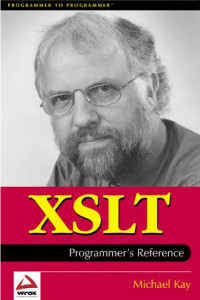XSLT Programmer's Reference