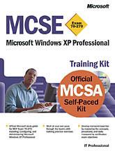 MCSE Training Kit-Microsoft Windows XP Professional