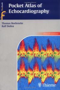 Pocket Atlas of Echocardiography (Flexibook)