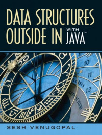 Data Structures Outside-In with Java