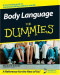Body Language For Dummies (Psychology & Self Help)