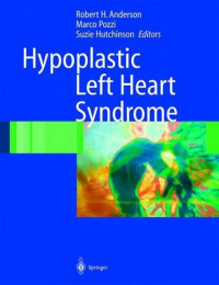 Hypoplastic Left Heart Syndrome