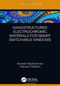 Nanostructured Electrochromic Materials for Smart Switchable Windows