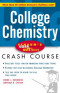 Schaum's Easy Outlines: College Chemistry