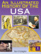 An Illustrated History of the United States of America (Background Books)