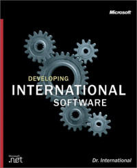 Developing International Software, Second Edition