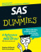SAS For Dummies (Computer/Tech)