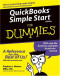 QuickBooks Simple Start For Dummies (Computer/Tech)