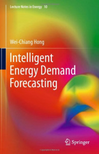 Intelligent Energy Demand Forecasting (Lecture Notes in Energy)