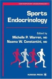Sports Endocrinology (Contemporary Endocrinology)