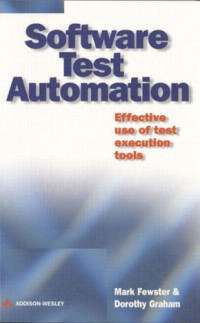 Software Test Automation (ACM Press)