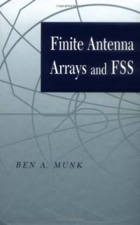 Finite Antenna Arrays and FSS