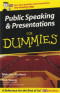Presentations and Public Speaking for Dummies
