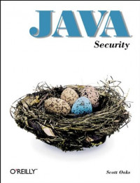 Java Security (Java Series)