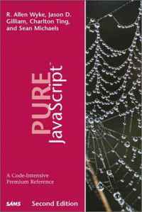 Pure JavaScript (2nd Edition)