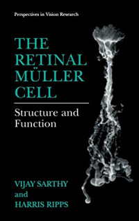 The Retinal Müller Cell: Structure and Function (Perspectives in Vision Research)