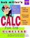 Bob Miller's Calc for the Clueless: Calc I (Bob Miller's Clueless Series)