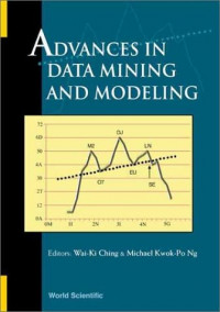 Advances in Data Mining and Modeling: Hong Kong 27 - 28 June 2002
