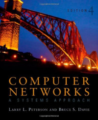 Computer Networks ISE: A Systems Approach