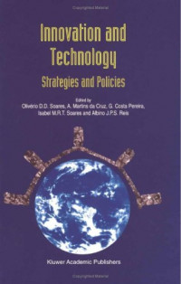Innovation and Technology - Strategies and Policies