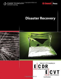 Disaster Recovery (EC-Council Disaster Recovery Professional)