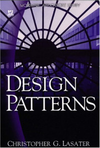 Design Patterns (Wordware Applications Library)