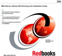 IBM Xseries 455 Planning And Installation Guide