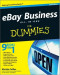 eBay Business All-in-OneFor Dummies (Business & Personal Finance)