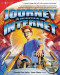 Journey to the Center of the Internet: Now Showing in 3-D (Book & CD)