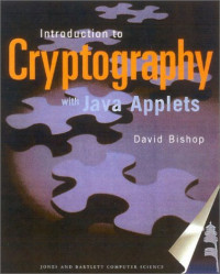 Introduction to Cryptography with Java Applets
