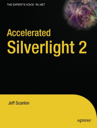 Accelerated Silverlight 2
