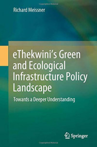 eThekwini's Green and Ecological Infrastructure Policy Landscape: Towards a Deeper Understanding