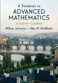 A Transition to Advanced Mathematics: A Survey Course