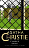 Crooked House (G K Hall's Agatha Christie Series)