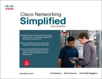 Cisco Networking Simplified (2nd Edition) (Networking Technology)