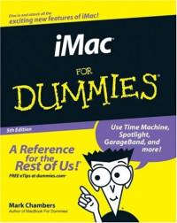 iMac For Dummies (Computer/Tech)