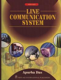 Line Communication System