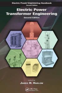 Electric Power Transformer Engineering, Second Edition