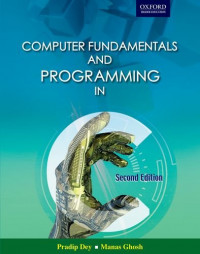 Computer Fundamentals and Programming in C