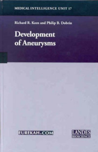 Development of Aneurysms (Nature Conservancy Book)