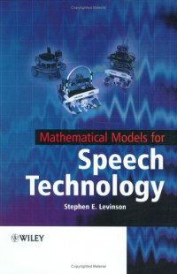 Mathematical Models of Spoken Language