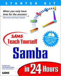 Sams Teach Yourself Samba in 24 Hours