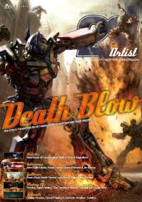 2DArtist Magazine, Issue 022, October 2007
