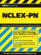 CliffsTestPrep NCLEX-PN (Cliffs Test Prep NCLEX-RN)