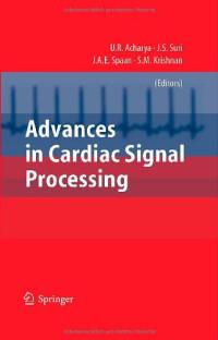 Advances in Cardiac Signal Processing