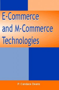 E-Commerce and M-Commerce Technologies: Innovation Through Communities of Practice