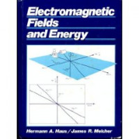 Electromagnetic Fields and Energy