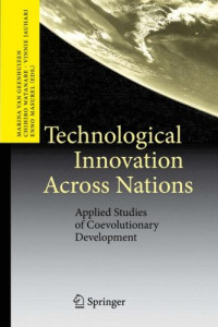 Technological Innovation Across Nations: Applied Studies of Coevolutionary Development